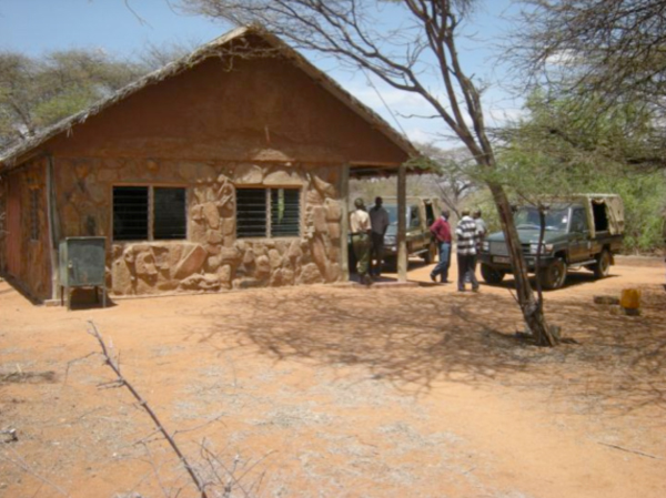 Bruce Byers Consulting Community Conservancies