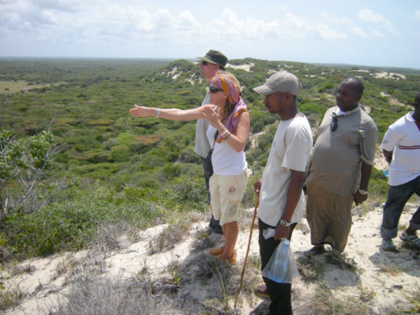 Bruce Byers Consulting Kiwayu