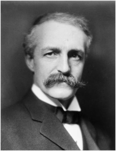 Gifford Pinchot (1909)