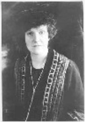 Cornelia Bryce Pinchot