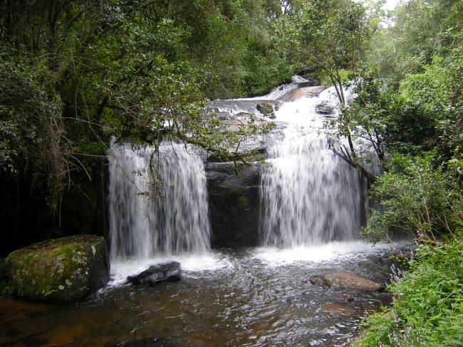 Mulunguzi Falls